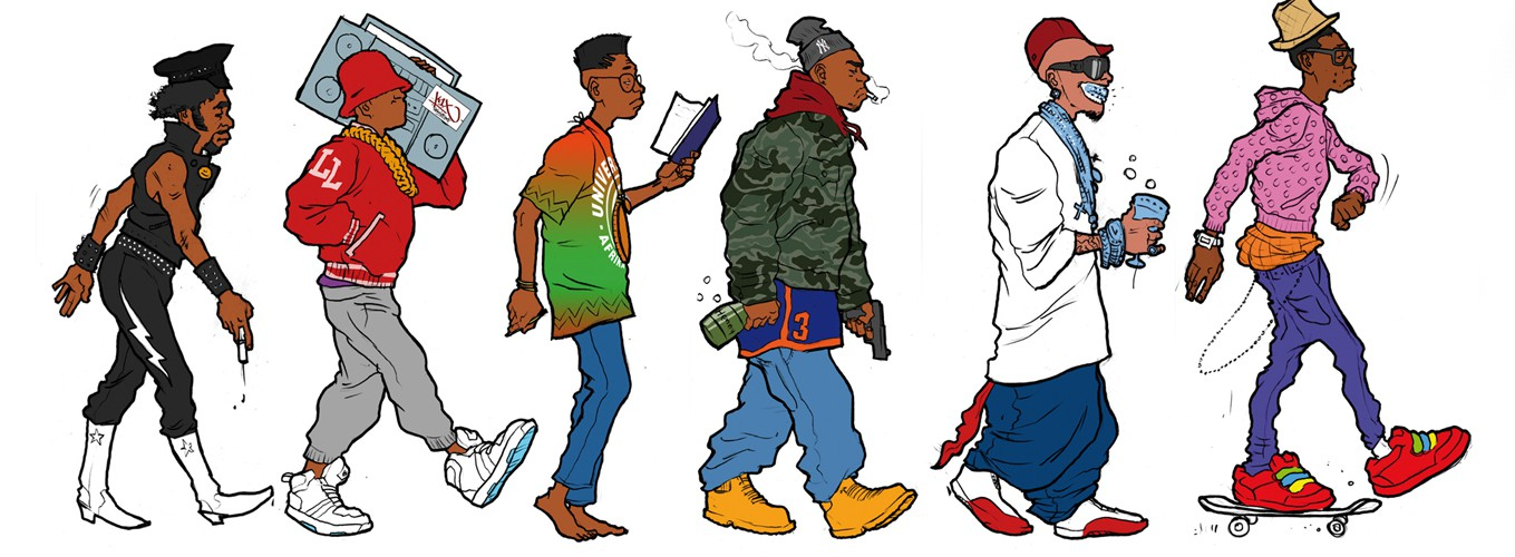 the evolution of rap essay